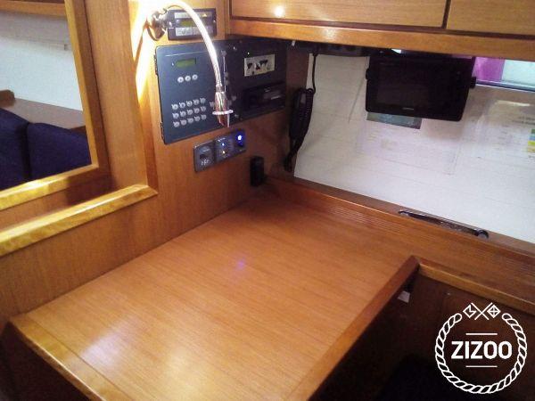 Segelboot Bavaria Cruiser 40 (2012)-2