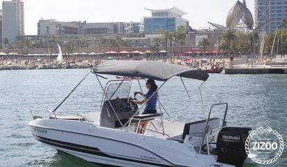 Speedboat Beneteau Flyer 5.5 (2018)