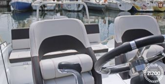 Speedboat Beneteau Flyer 6.6 Spacedeck (2018)