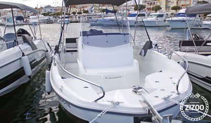 Speedboot Beneteau Flyer 6.6 Spacedeck (2018)