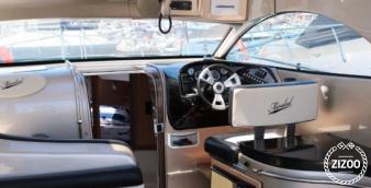 Motor boat Mirakul 30 (2016)