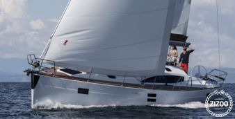 Sailboat Elan Impression 45 (2019)