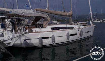 Sailboat Dufour 412 Grand Large (2018)