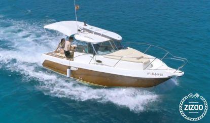 Speedboot Faeton Moraga 780 (1999)