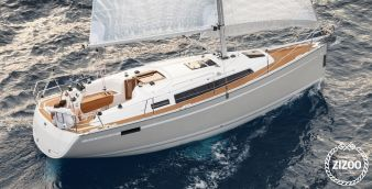 Sailboat Bavaria Cruiser 33 (2016)