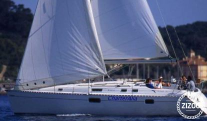 Sailboat Beneteau Oceanis 351 (2008)