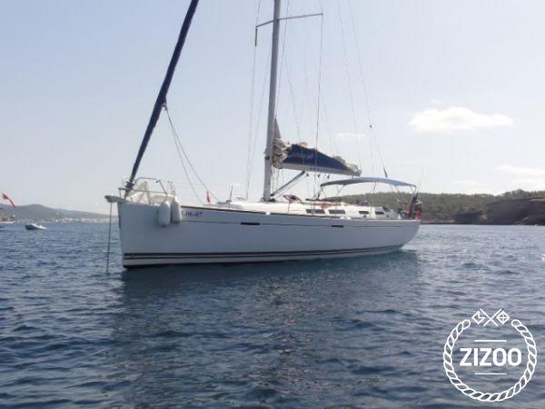 Segelboot Dufour 425 Grand Large - 2007 (Umbau 2010)-4
