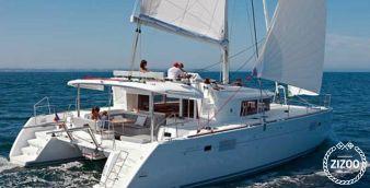 Catamaran Lagoon 450 Luxury (2019)