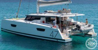 Catamaran Fountaine Pajot Saona 47 (2019)
