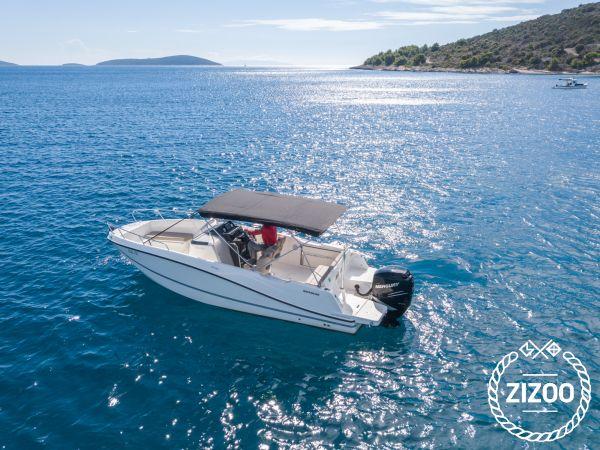 Sportboot Quicksilver Activ 755 SD - 2018 (Umbau 2019)-0