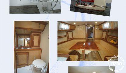 Segelboot Custom Build 42 (2003)