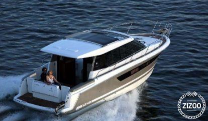 Motor boat Jeanneau NC 11 (2016)