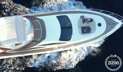 Motorboot Azimut 68 (2005)