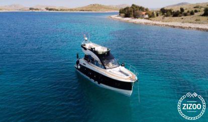 Barco a motor Beneteau Monte Carlo 5 (2014)