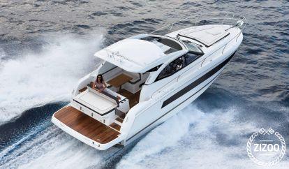 Motorboot Jeanneau Leader 36 (2019)