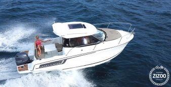 Motor boat Jeanneau Merry Fisher 695 (2019)