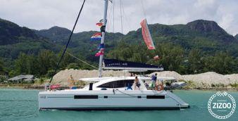 Catamaran Leopard 48 (2017)