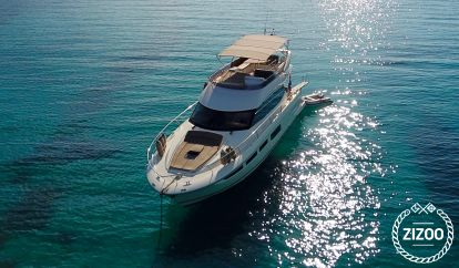 Motor boat Jeanneau Prestige 500 (2011)