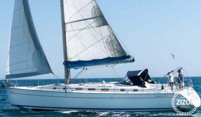 Sailboat Beneteau Cyclades 50.4 (2008)