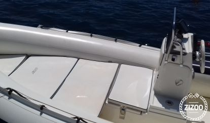RIB Jokerboat Coaster 4.70 (2012)