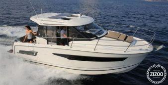 Barca a motore Jeanneau Merry Fisher 895 (2019)
