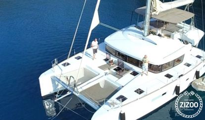 Catamaran Lagoon 520 (2013)