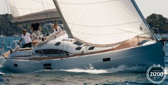 Sailboat Elan Impression 50 (2018)