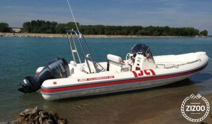 RIB Jokerboat Clubman 26 (2010)