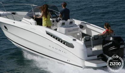 Speedboat Karnic 702 (2019)