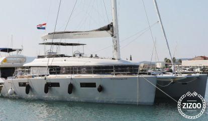 Catamarán Lagoon 620 (2018)