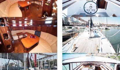 Segelboot Velero Classic (1977)