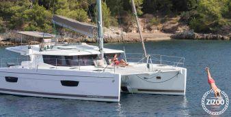 Catamaran Fountaine Pajot Helia 44 (2018)