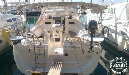 Sailboat Elan Impression 384 (2005)