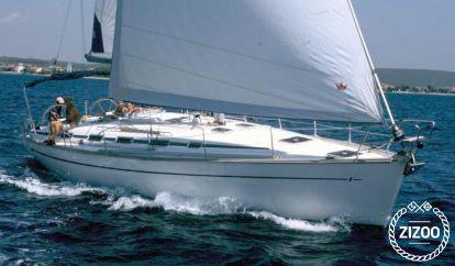 Sailboat Bavaria 44 (2003)