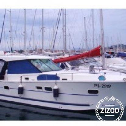 Motorboot Delphia 1050 (2012)