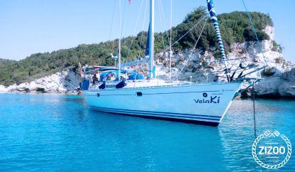 Segelboot Jeanneau Sun Odyssey 45.1 (1997)