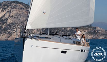 Segelboot Jeanneau Sun Odyssey 479 (2019)