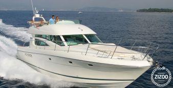 Motor boat Jeanneau Prestige 46 Fly (2009)