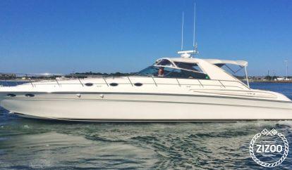 Motor boat Sea Ray 630 Sun Sport (1996)