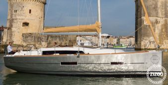 Sailboat Dufour 360 Grand Large (2019)