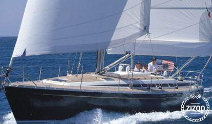 Grand Soleil 46.3 (2004)