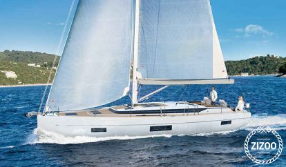 Zeilboot Bavaria C45 (2019)