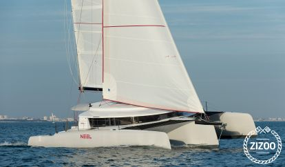 Catamaran Neel 45 (2019)