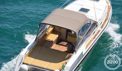 Houseboat Zuiderzee 35 (2000)