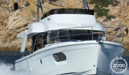Barco a motor Trawler 35 (2019)