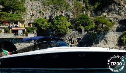 Motorboot Itama 40 (2008)
