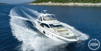 Motor boat Azimut 66 (2018)