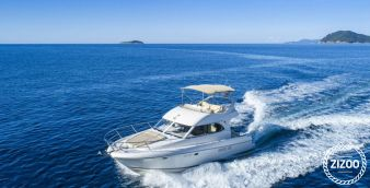 Motor boat Jeanneau Prestige 36 (2009)