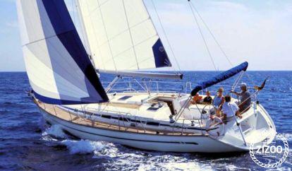 Sailboat Bavaria 44 (2002)