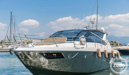 Motor boat Cranchi 50 (2015)